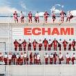 Echami Echafaudages SA