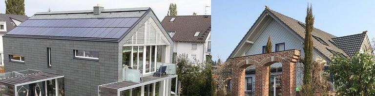 Buholzer Kurt Bedachungen + Fassadenbekleidungen + Bauspenglerei