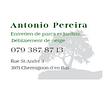 Pereira Antonio