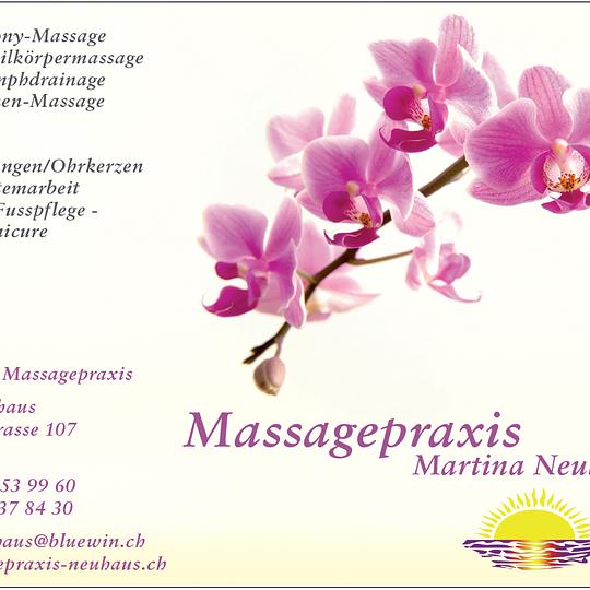 Facial & Life Massagepraxis