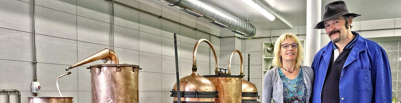 Distillerie Absinthe Artemisia - Bugnon & Cie