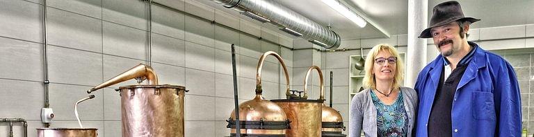 Distillerie Artemisia - Bugnon & Cie