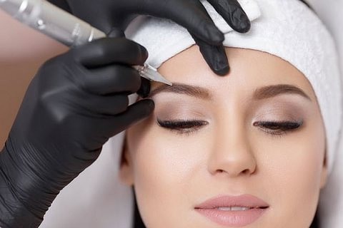 Permanent Make-up / Microblading