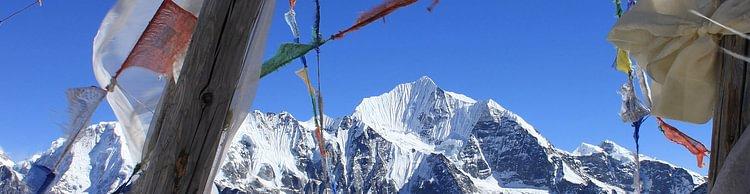 A l'Âme du Népal
