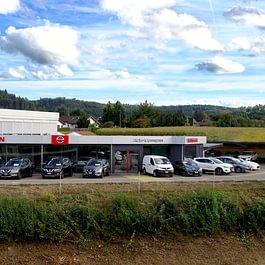 Ihr Nissan Kompetenzcenter