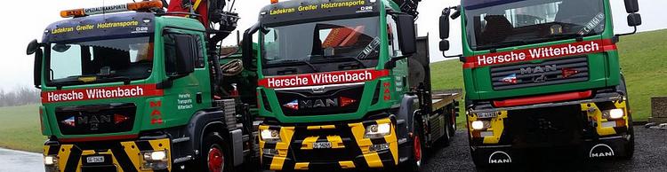 Hersche Transporte GmbH