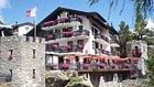 Hotel la Gorge AG