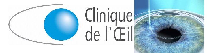 Clinique de l'Oeil Sion