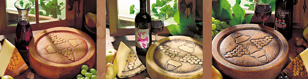 Mont Vully Käse / Fromage Mont Vully