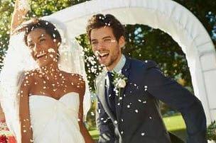 Wedding Planer Rundum Betreuung