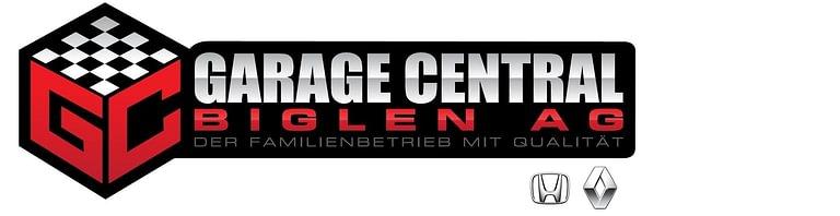 Garage Central Biglen AG