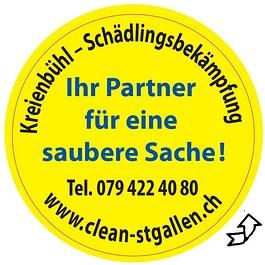 Ihr Partner in der Ostschweiz.