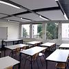 Salles de cours