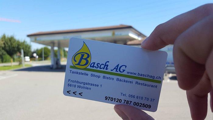 Basch AG