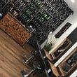 salon de coiffure LES COULISSES -RENE FURTERER à CAROUGE / GENEVE