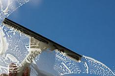 Offerte Fensterreinigung