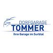 Dorfgarage A. Tommer AG
