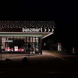 Hegi Koch Kolb Architekten - Ladenumbau, Wohlen Bünzmärt