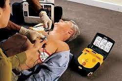 Les cours de premiers secours BLS-AED Basic Provider