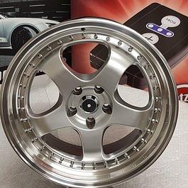 Rota Wheels