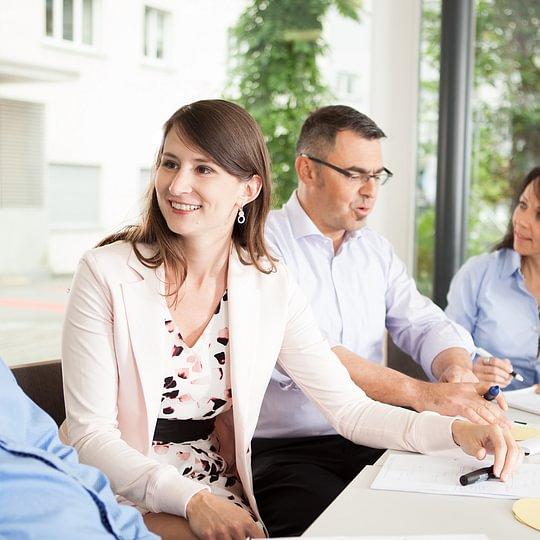 Ihr Kompetenzzentrum für Coaching, Mentoring, Supervision und Resilienztraining