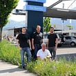 "Das Team ""Bosch Car Service"""