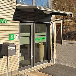 Klingler Heizung Sanitär Solar GmbH in Schaffhausen, Badsanierung
