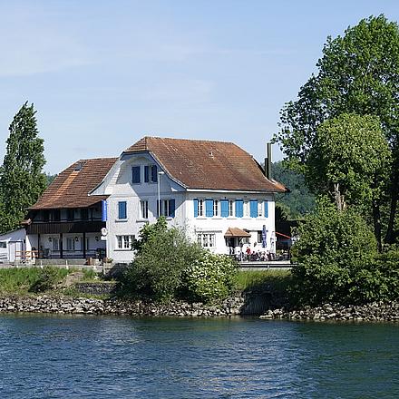 Restaurant Pintli Hámori