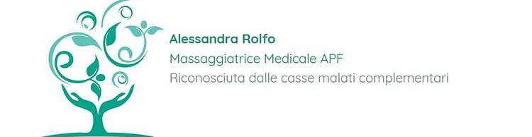 Alessandra Rolfo