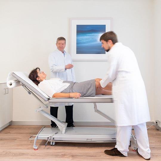 Centre Orthopédique d'Ouchy