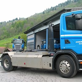 Fitschi Transporte + Recycling AG