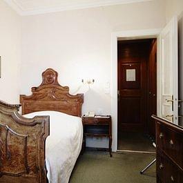 Classic Einzelzimmer
