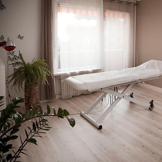 Dr. Acupuncture Hilde Van der Weken