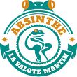 Absinthe La Valote Martin Sàrl