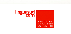 Linguasud Logo