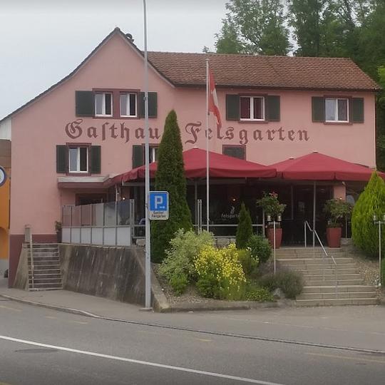 Restaurant Felsgarten