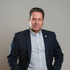 Tony Baechler, propriétaire, directeur