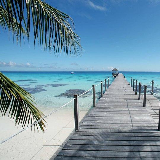La Clé des Iles SA --- voyage - séjour - iles seychelles