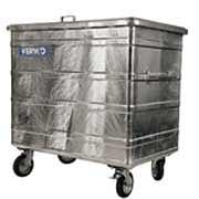 Verkauf von Stahlcontainer