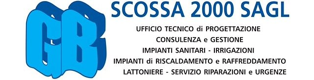 GB SCOSSA 2000 SAGL