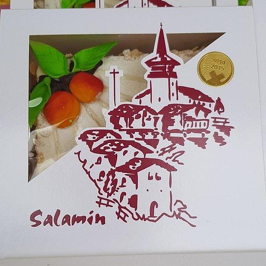 Boulangerie et Pâtisserie Salamin SA