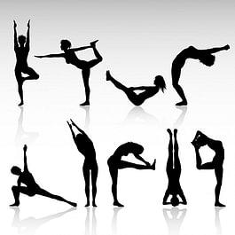 Hatha yoga: ognuno parte dal punto in cui si trova