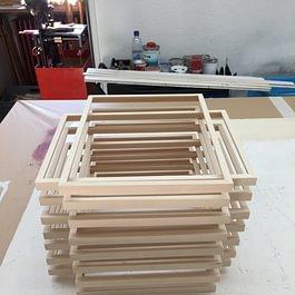 ARNOLD – Rahmenmanufaktur