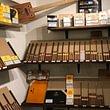 La civette du théâtre - notre sélection de cigare