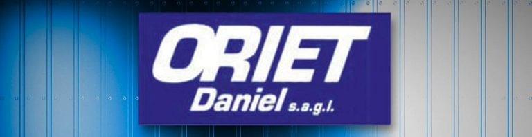 ORIET DANIEL s.a.g.l.