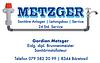 Metzger Sanitär und Leitungsbau