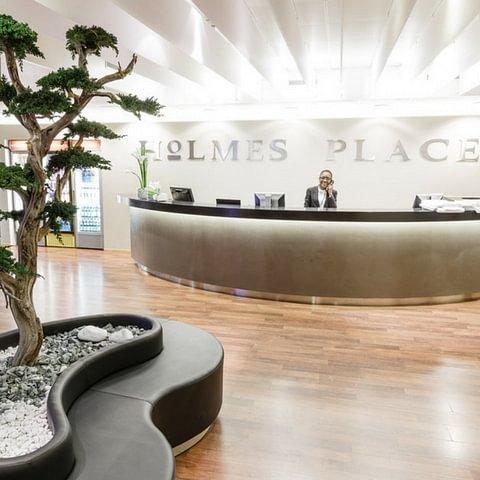 Holmes Place Lausanne