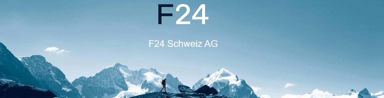 F24 Schweiz AG