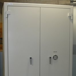 Wertschutztresor GBR8-180, Internationale Produktion, Euronorm 2