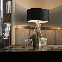 Grotto 04 - Bex - Salle restaurant